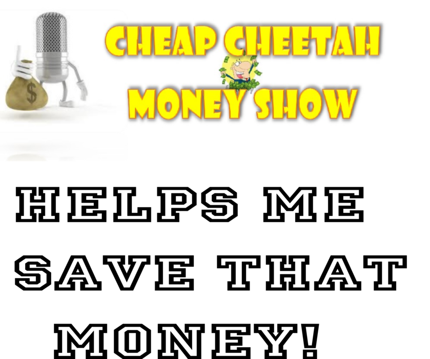 Cheap Cheetah Money Show